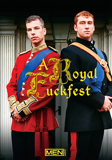 A Royal Fuckfest cover