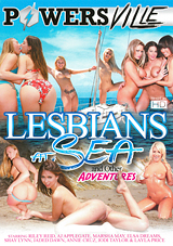 Lesbians At Sea And Other Adventures