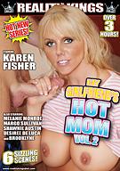 My Girlfriend's Hot Mom 2