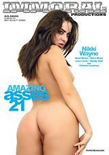 Amazing Asses 21