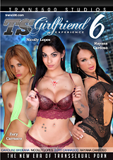 TS Girlfriend Experience 6