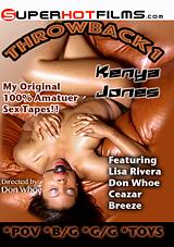 Throwback: Kenya Jones