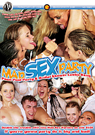 Mad Sex Party: Poon Pool Party And Bridal Shower Lesbo Bang