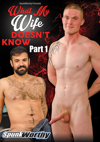 What My Wife Doesn't Know Part 1 cover