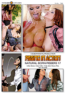 Pissing In Action: Natural Born Pissers 17