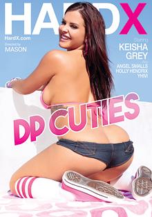 DP Cuties cover