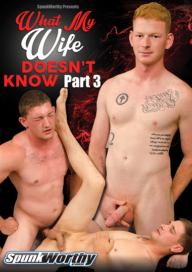 What My Wife Doesn't Know Part 3 cover