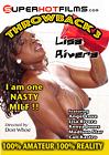 Throwback 3: Lisa Rivera