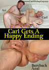 Carl Gets A Happy Ending