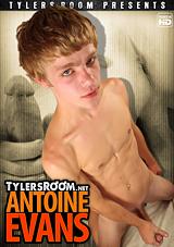 Antoine Evans