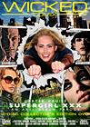 Supergirl XXX An Axel Braun Parody