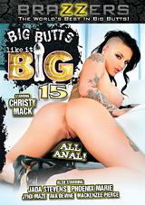 Big Butts Like It Big 15