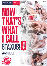 Now That's What I Call Staxus 4