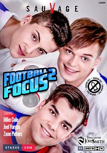 Football Focus 2 cover