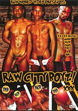 Raw City Boyz
