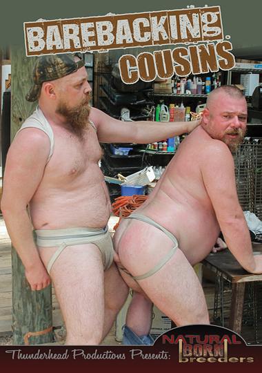 Barebacking Cousins cover