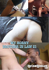 My Horny Brother In Law 21