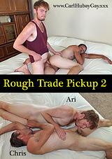 Rough Trade Pickup 2