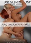 Juicy Lesbian Action 2