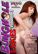 Bunghole Junkies 3