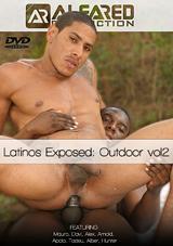Latinos Exposed Outdoor 2