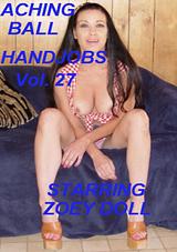 Aching Ball Handjobs 27