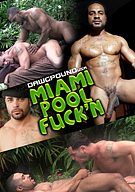 Miami Pool Fuck'N