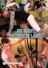 My Horny Brother In Law 22