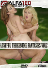 Lustful Threesome Fantasies 2