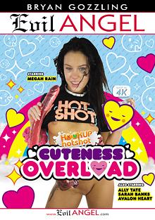 Hookup Hotshot: Cuteness Overload cover