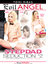 Stepdad Seduction 2