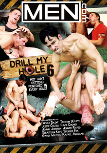 Drill My Hole 6 cover