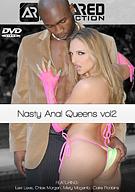 Nasty Anal Queens 2