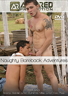 Naughty Bareback Adventures