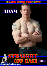 Straight Off Base: Solo Adam