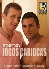 Ettore Tosi's Jogos Cariocas