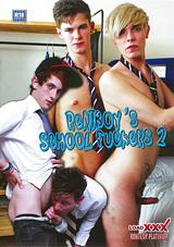 Rentboy's School Fuckers 2