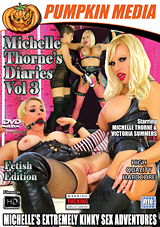 Michelle Thorne's Diaries 3