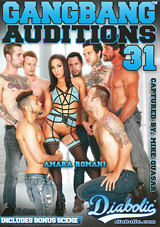 Gangbang Auditions 31