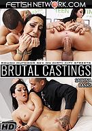 Brutal Castings: Sabrina Banks