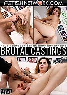 Brutal Castings: Mia Scarlett