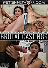 Brutal Castings: Mandy Sky