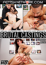 Brutal Castings: Mandy Muse