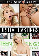 Brutal Castings: Madelyn Monroe