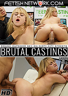 Brutal Castings: Lizzie Bell
