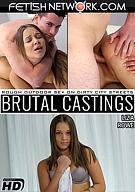 Brutal Castings: Liza Rowe