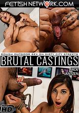 Brutal Castings: Jade Jantzen