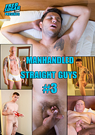 Manhandled Straight Guys 3