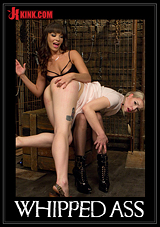 Whipped Ass: Ella Nova Punished In Dana DeArmond's Dungeon