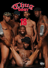 Thug Orgy 18